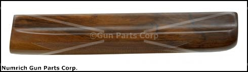 Forend, 12 Ga., Checkered Walnut