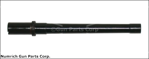"Barrel, 9mm, 8-3/8"", Standard Replacement"