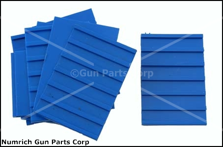 Uni-Clip Stripper Clips, 10 Pack, 7.62 x 39-Dupont-Zytel Construction.
