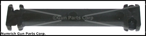 Musket Capper Tool, Black Fiber-Lite, 3.819&quot; Long, Holds 4 Caps