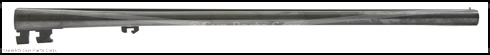 "Barrel, 12 Ga., 26"", 3"" Chamber, Bead Sight, Blued (w/ Full/Mod Internal Chokes)"