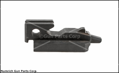 Breech Block Slide