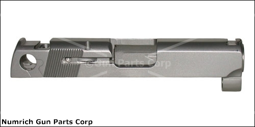 Slide, .45 ACP, Stripped