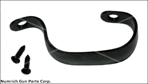 Trigger Guard, Replacement, w/ Two Screws