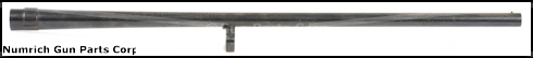 "Barrel, 16 Ga., 28"", 2-3/4"", Mod, Plain, Blued, Used -"