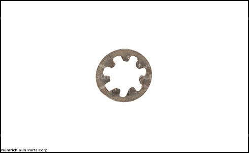 Receiver Plug Retainer Screw Lock Washer