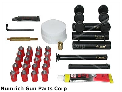 Accessory Value Pack, .54 Cal.