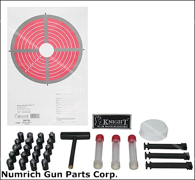 Musket Shooters Kit