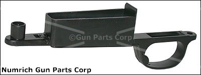 Trigger Guard, Commercial (Hinged)