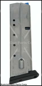 Magazine, .40 S&W, 11 Round, New Original, Stainless