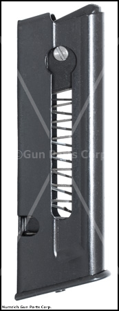 Magazine, .22 LR, 7 Round, Blued, New (ProMag)