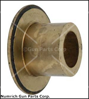 "Pintle Bushing, Short, Brass (w/ 2.800"" OD Un-Notched Top Ring)"