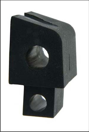 Buffer, Replacement (.155 Diameter Mount Pin Hole)