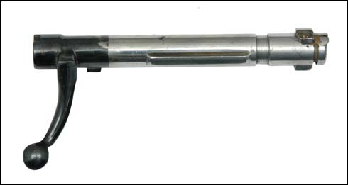 Bolt Body, Low Scope, Magnum Calibers