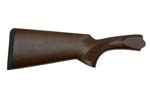 Stock, 12 Ga., Walnut w/ Rubber Butt Pad