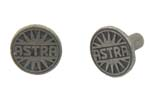 Astra Grip Medallion Set