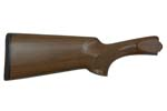Stock, 12 Ga., Trap, Checkered Walnut, Semi-Gloss Finish w/ Pad