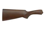 Stock, 12 Ga., Checkered Walnut, Satin Finish