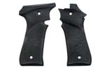Grips, Plastic, Original w/ Reinforcement Plates