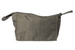 German Military Personal Bag, OD Green, Surplus - -