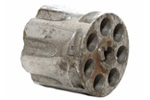 Cylinder, .22 Cal., Type I, Nickel