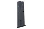 Magazine, 9mm, 15 Rd, Parkerized w/Steel Flrplt & Markings, US Govt Contract