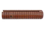 Forend, 12 Ga., Walnut, Type C 3-Screw w/ Escutcheons Installed, Replacement