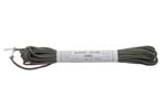 Nylon Cord, OD Braided, 40 Foot Length, 550 lb. Test, Military Surplus, New