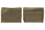First Aid Kit Pouch, U.S. Naval Aviator, Unissued - -