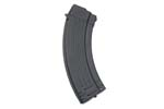 Magazine, 7.62 x 39, 30 Round, Bulgarian, New, Blued Steel