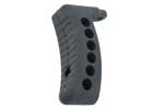 Recoil Pad, Solid Rubber, Black, 1""
