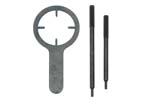 Adjusting Tool Set for ZF41 Sniper Scope, 98K, Reproduction