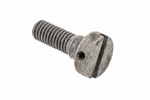 Backplate Solenoid Clamp Screw