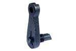 Safety Bolt (w/ Scoop Thumbgrip & Threaded Spline)