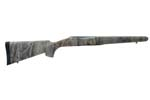 Stock, L/A Magnum,ADL, RH, Synthetic,Ckrd,Realtree Hwd Gray HD Camo w/Cheekpiece