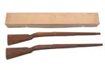 Stock, G.I. Contract, Walnut, Scant Grip, Box of 2, New