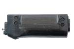 Handguard Assembly, Black Plastic, IMI Manufacture, Used Good to Very Good
