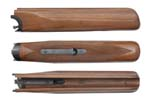 Forend Assembly, .410 Ga., Checkered Walnut, New