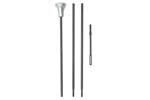 Cleaning Rod Set, 4-Piece, IDF Issue, New