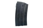 Magazine, .223, 20 Round, Factory Original, Blued
