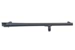"Barrel, 12 Ga., 18-1/2"", Tactical, Cylinder Bore, Rifle Sights, Matte Black"