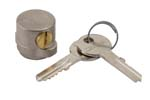 Chamber Lock,12 Ga., Right Hand