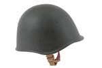 1148720 Bulgarian M51 Helmet, Post WWII