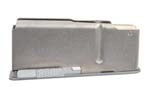 1148880 Remington 700DM L/A Magnum 3 Round Magazine, Stainless