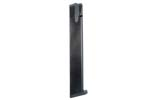 Magazine, 9mm, 30 Round, New, Blued (Double Column w/ Polymer Base; Made by USA)