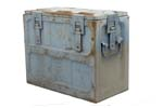 Small Arms Ammo Box, U.S. Navy, Used