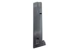 Magazine, 9mm, 20 Round, New, Blued (Made by U.S.A.)