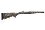 Stock, L/A Magnum, BDL, RH, Syn, Ckrd,Realtree Hardwoods Camo,Rocky Mtn Elk Logo