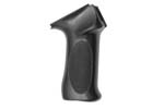 Grips, CZ Slavia APP-661 177 Cal. CO2 Pistol, Black Checkered Plastic, New