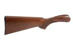 Stock, 12 Ga., Pistol Grip, Walnut, Cut-Chkrd,Satin Finish, BP, Missing Grip Cap